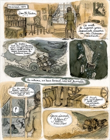 Roger Fenton vs. The Crimean War (Pg. 1)