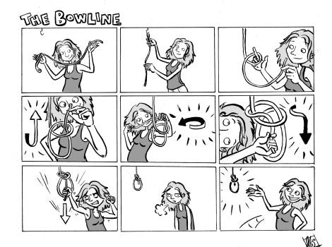 The Bowline