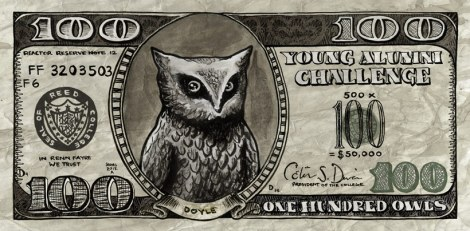 Owl Dollars Web