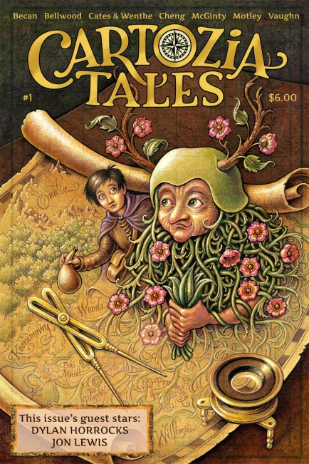 ISSUE1COVERCartozia-Tales-1-web