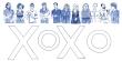 XOXOHeader